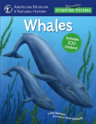 Whales (Storytime Stickers)