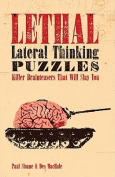 Lethal Lateral Thinking Puzzles