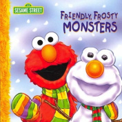 Friendly Frosty Monsters