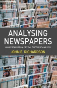 Analysing Newspapers