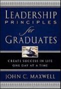 Leadership Principles for Graduates