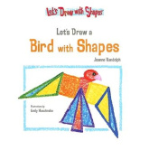 Let's Draw a Bird with Shapes