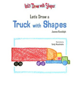 Let's Draw a Truck with Shapes