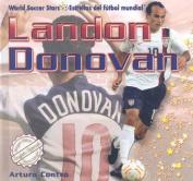 Landon Donovan [Spanish]