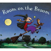 Room on the Broom: Big Book