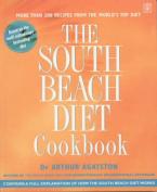 South Beach Diet Cookbook