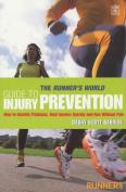 """Runner's World"" Guide to Injury Prevention"