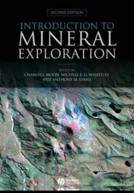 Introduction to Mineral Exploration Download Epub Free