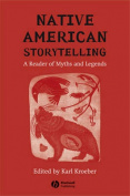 Native American Storytelling