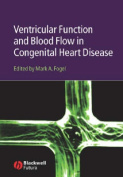 Ventricular Function in Congenital Heart Disease