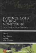Evidence-based Medical Monitoring