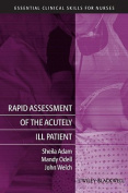Rapid Assessment of the Acutely Ill Patient