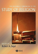 The Blackwell Companion to the Study of Religion
