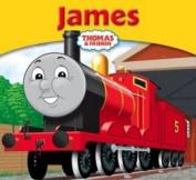Thomas Library: James