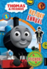 Thomas & Friends Holiday Annual