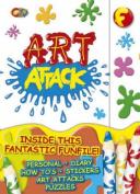 Art Attack Funfax