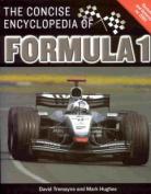 The Concise Encyclopedia of Formula 1
