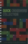 Quick Crossword Collection