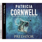 Predator (Scarpetta Novels) [Audio]