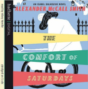 The Comfort of Saturdays [Audio]
