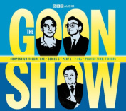 "The ""Goon Show"" Compendium [Audio]"