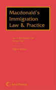 MacDonald's Immigration Law and Practice