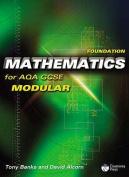 Foundation Mathematics for AQA GCSE