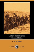 Letters from France (Illustrated Edition)