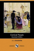 Comical People (Illustrated Edition)
