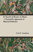 In Search of Beauty in Music - A Scientific Approach to Musical Esthetics
