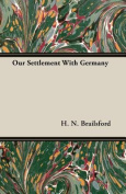 Our Settlement with Germany