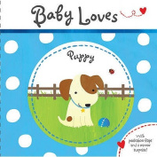 Puppy (Baby Loves) [Board book]