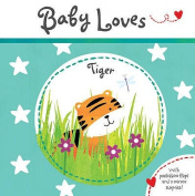 Tiger (Baby Loves) [Board book]