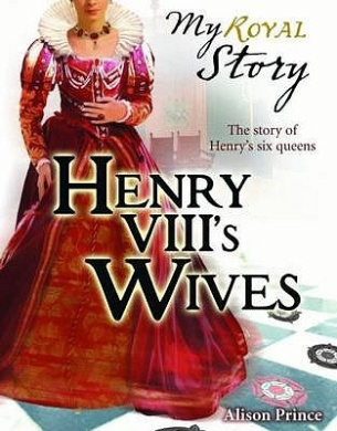 Henry VIII's Wives Download Epub Free