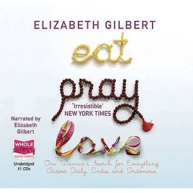 Eat Pray Love Аудиокнигу.Rar
