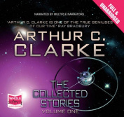 The Collected Stories: v. 1 [Audio]