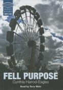 Fell Purpose [Audio]