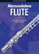 Abracadabra Flute (Pupil's Book)
