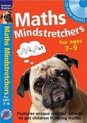 Mental Maths Mindstretchers 7-9