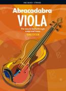 Abracadabra Viola (Pupil's Book)