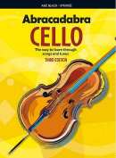 Abracadabra Cello, Pupil's Book