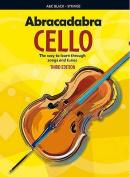 Abracadabra Cello, Pupil's Book