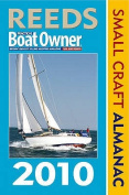 Reeds PBO Small Craft Almanac