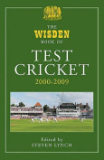The Wisden Book of Test Cricket