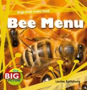 Bee Menu (The Big Picture)