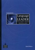 Language Leader Intermediate Teacher's Book and Active Teach Pack
