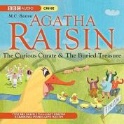 Agatha Raisin [Audio]