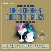 Hitchhiker's Guide to the Galaxy [Audio]