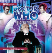 Doctor Who: The Space Museum [Audio]
