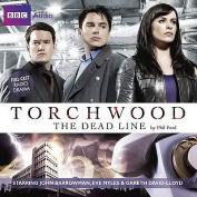 """Torchwood"": The Dead Line [Audio]"